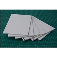 Plastic Chemical Sheet for Interior Printing Sign Banner Billboard