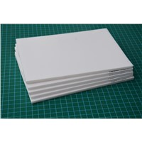 the PS Foamboard KT Foam Sheet for Making Advertising Printing Plate for Display