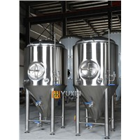 7bbl Beer Fermenters for Brewpub