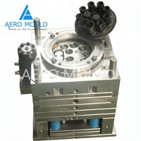 Professional Engineering Plastic Injection Mold Manufacturer