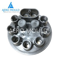 Engineering Part Injection Tooling Plastic Mould