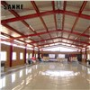 Custom Design Steel Structure Building for Warehouse/Workshop/Supermarket/Hangar