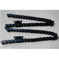 2 Pieces Chain for Heidelberg Gto52, Gto52 Machine Chain