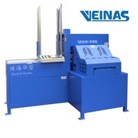 EPE Foam Horizontal&Vertical Shaped Cutting Machine