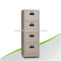 Cheap 4 Drawer Metal File Cabinet with Low Price