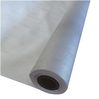Low Price Waterproofing Air Permeable Waterproof Breathable Membrane for Roof & Wall
