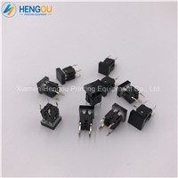 5 Pieces Komori Touch Switch PQC Printing Machine Touch Button