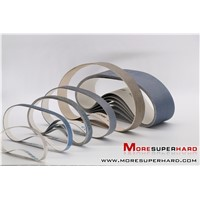 Resin Bonded Grinding & Polishing Belts