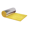 High Quality Yellow Glass Wool Thermal Insulation In Cavity Walls