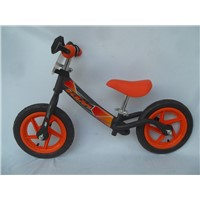 Steel Frame Balance Bike (PB218)
