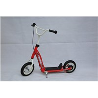 Steel Frame Kick Scooter / Foot Scooter (GL212-CQA)