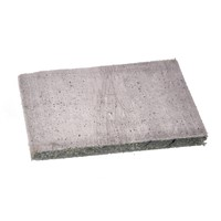 Cost Effective High Strength Mgo Board Non-Toxic for Roofing Application