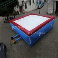 China Factory Cheap Inflatable Landing Airbag