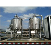 Beer Brewing Equipment 10bbl Brewhouse Equipment