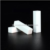 Custom Fine Polished High Precision Zirconia Ceramic Block