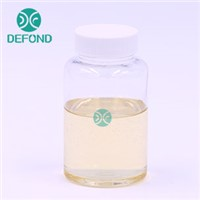 Top Quality Natural Liquid Synthetic Latex Advanced Rubber Material Chemical Industry Defoamer