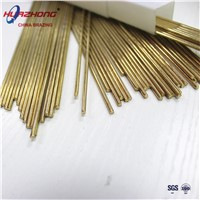 Free Samples Factory Direct RBCuZn-A Brass Brazing Rod Wire