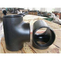 Pipe Connector Tee Pipe Fittings
