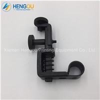 1 Pcs Feeder Brush Holder 66.028.105F for Heidelberg Printing Machine SM102 CD102 SM74 SM52 PM52 PM74 MO