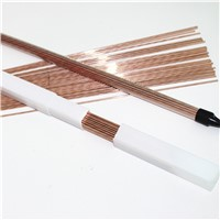 Copper Brazing Alloys Rods Steel Bar Direct Factory & Manufacturer HVAC Filler Metal