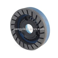 Glass Turbo Resin Wheel for Beveling Machine B73 Or B75