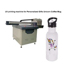 Personalized Gifts Dabbing Unicorn Coffee Mug Photo Printing Machine