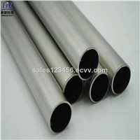 ASTM B338 Gr 2 Titanium Seamless Square Tubes with Bright Finished Surface In Stock