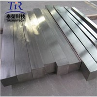 Gr 9 Titanium Square Bar Astm B348 Titanium Bar in Stock for Price