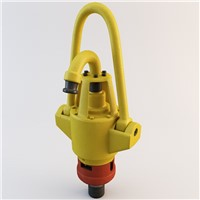 High Performance API Rotary Drilling Rig Swivel