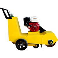 Small Cleaning Machine Uase In Road