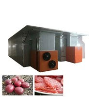 Industrial Air Energy Food Dryer Fruit Drying Machine Fruit Dehydrator