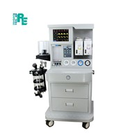 Brand New Universal Anestesia Machine Efficient Surgical Anestesia Equipment for Anesthesiology