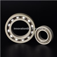 2019 Factory Hot Sale High Lubrication Wear-Resistant High Precision Zirconia Ceramic Bearing