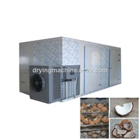 High Capacity Fruit Dryer Coconut Drying Machine Fruit Dehydrator