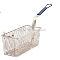 Replacements for Lincat BA83 Fryer Baskets to Fit Opus 800 Electric Commercial Catering Deep Fat Frying