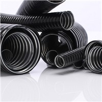 Tittrick PVC Steel Coated Flexible Conduit