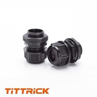 Tittrick Electrical Component Nylon Cable Gland High Quality