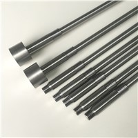 Pure Molybdenum Electrode Rod Moly Rod for Glass Melting