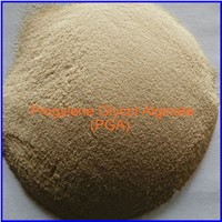 Propylene Glycol Alginate PGA Food Additives
