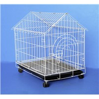 Wire Dog Cages & Dog Toilet Serise - WD602D