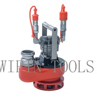 2 Inch Big Capacity Hydraulic Trash Pump