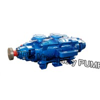 Self Balancing High Pressure Multistage Pump