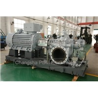 API610 Multistage Split Case Oil Pump