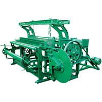 Automatic Wire Mesh Crimping Machine Introductions
