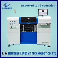 Full Automatic LED Pick & Place Machine