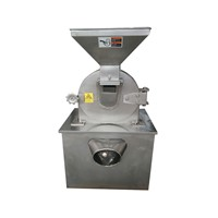 Hot Sale Rice Flour Mill Machine