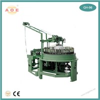 96 Spindle Computerized Lace Braiding Machine