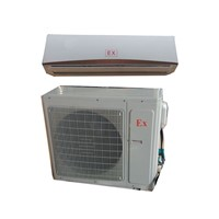 Explosion Proof Split Wall Mount Air Conditioner