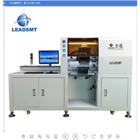 High speed pick and place machine, led tube/led bulb smt machine
