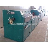 Polyimide Film Concentric Taping & Sintering Machine